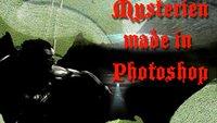 Das Spiel mit der Wirklichkeit: Mysterien made in Photoshop