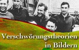 Original oder Photoshop: Verschwörungstheorien in Bildern