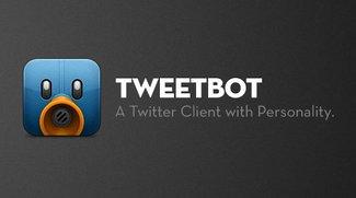 Tweetbot 2.3: Neue Gesten vereinfachen Twitter-Nutzung
