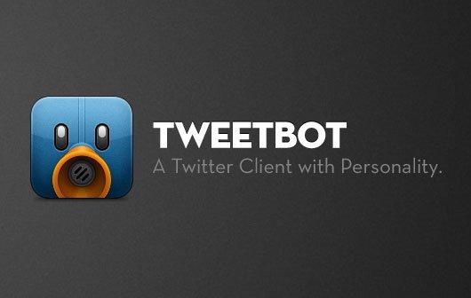 Tweetbot 2.4 mit Stichwort-Filter und Offline-Funktionen