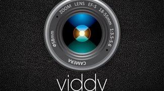 Zuckerberg wird Mitglied bei Viddy: Die Suche nach Instagram für Video