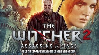 The Witcher 2 Enhanced Edition: Launch-Trailer veröffentlich, in England bereits im Laden