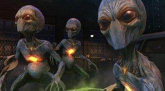XCOM - Enemy Unknown: Strategiespielreihe kehrt im Oktober zurück