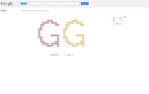 """Google: Die Zerg greifen an! """"Zerg Rush"""" frisst eure Suchergebnisse"""