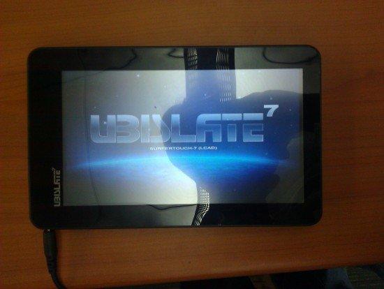 Aakash Tablet: 35 Dollar für Technik von vorgestern
