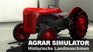 Agrar Simulator - Historische Landmaschinen