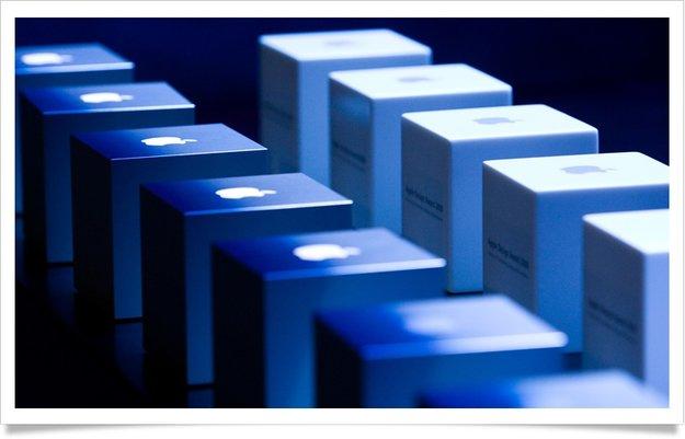 Apple Design Awards 2012: Apple nimmt Nominierungen entgegen