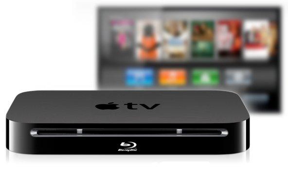 Blu-ray und Apple: Sie konnten beisammen nicht kommen