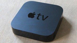 Apple TV Hack für russischen TV-Service (ohne Jailbreak)