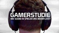 Games Studie: Wie sehr wirst du von In-Game Sound beeinflusst?