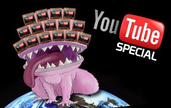 Das YouTube Phänomen – Wir haben ein Monster geschaffen!