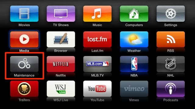 Apple TV 2 Jailbreak: Anleitung für Firmware 5 0 (iOS 5 1