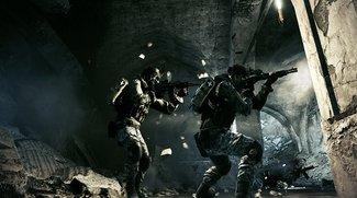 Battlefield 3: DICE feiert 10 Jahre Battlefield