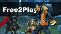 Free2Play: Diese kostenlosen MMORPGs solltet ihr kennen