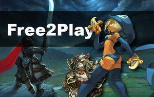 Kostenlose Onlinespiele im Überblick