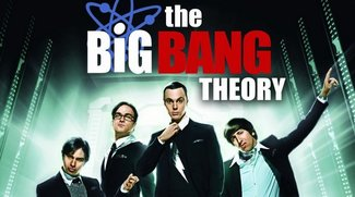 The Big Bang Theory Gewinnspiel - Gewinne DVDs, Headsets, T-Shirts & mehr