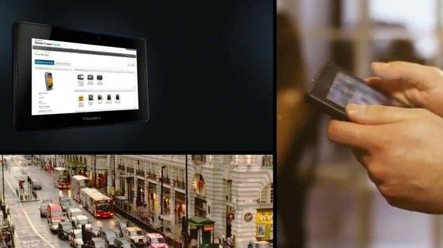 BlackBerry Enterprise Fusion: Jetzt auch mit iOS-Unterstützung