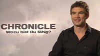 Chronicle - Interview mit Alex Russell
