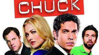 Chuck Gewinnspiel - Gewinne DVDs, Headsets & PC-Mäuse!
