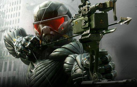 Crysis 3: Ankündigung in der nächsten Woche?