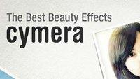Cymera - Kamera-App mit vielen kreativen Funktionen