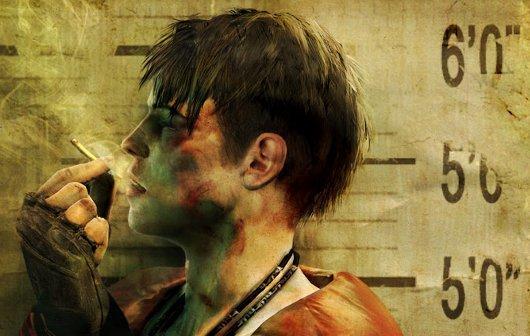 Devil May Cry: Sexgeiler Terrorist auf der Flucht