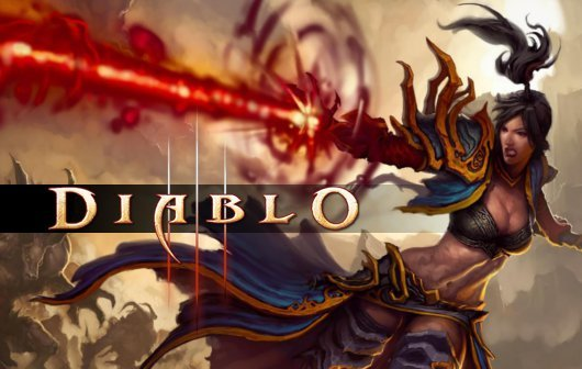 Diablo 3: Das sind die Launch-Events in Europa