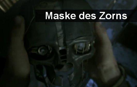 Dishonored: Steampunk Adventure bekommt ersten Trailer