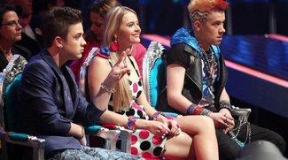 DSDS im Live-Stream 2012 - die siebte Motto-Show online sehen