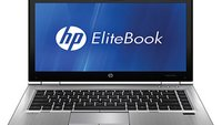 Ivy Bridge: HP EliteBook 8470p im Test