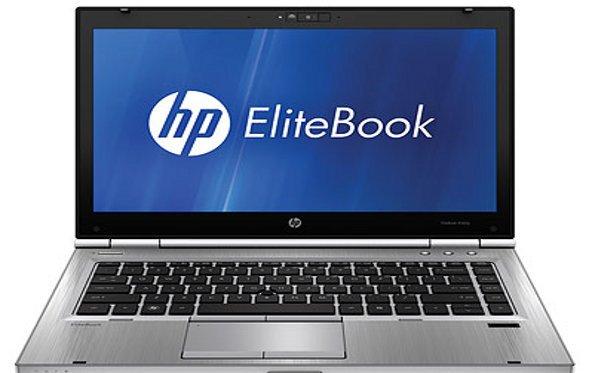 Ivy Bridge: HP EliteBook 8470p im Test