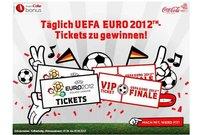 Gewinne täglich Tickets für die Fussball EM 2012