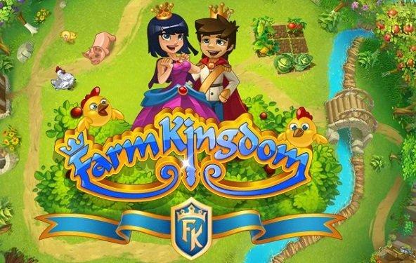 Farm Kingdom