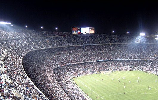 El Clasico im Live-Stream: FC Barcelona - Real Madrid online sehen