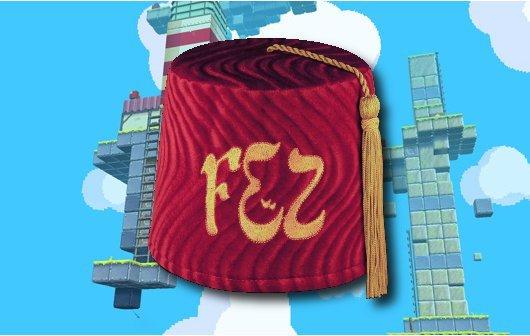 Fez: Indie-Geheimtipp launcht auf Xbox Live Arcade