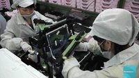 Foxconn: Video bietet Einblick in Arbeitsalltag bei iPad-Herstellung