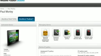 BlackBerry Mobile Fusion Client-Software final