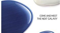 Samsung Galaxy S3: Neues Foto aufgetaucht mit Längenangabe