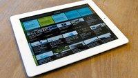 GIGA-App: Jetzt auch für iPad