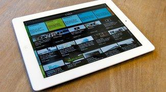 iPad: Apple deutet Pläne für Multi-Benutzer-Unterstützung an