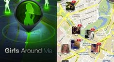"Apple entfernt Stalker-App ""Girls Around Me"""