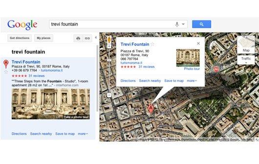 Google Maps bietet nun auch 3D Foto-Touren an