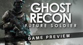 Ghost Recon - Future Soldier Videopreview