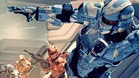 Halo 4: Screens und Artworks geleakt