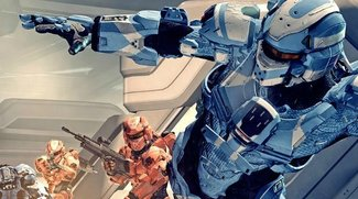 Halo 4: FFA Throwback Playlist bringt neue Spielmodi