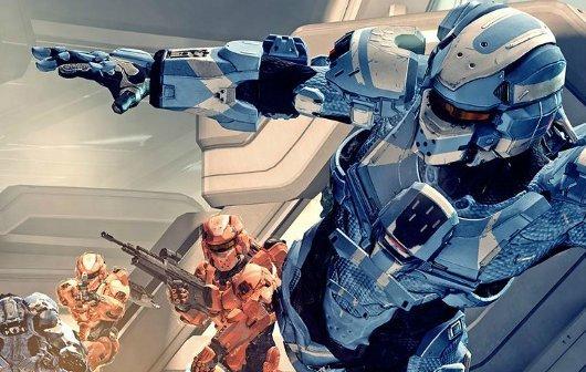 Halo 4: Multiplayer benötigt 8GB Festplattenspeicher