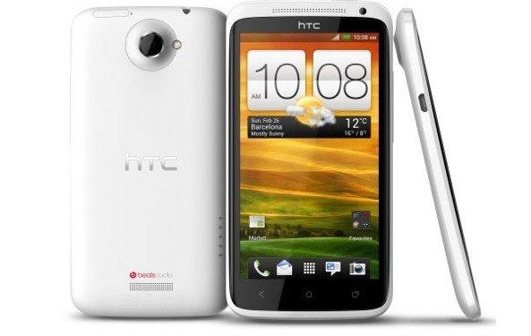 HTC One X Update - Systemupdate auf Version 1.29.401.11