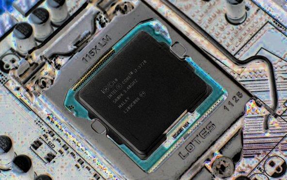 Ivy Bridge: Intels dritte iCore-Generation auf dem Prüfstand