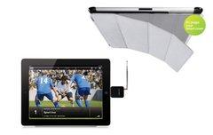 SmartCover-Case und Elgato EyeTV für iPad im Angebot bei Arktis</b>