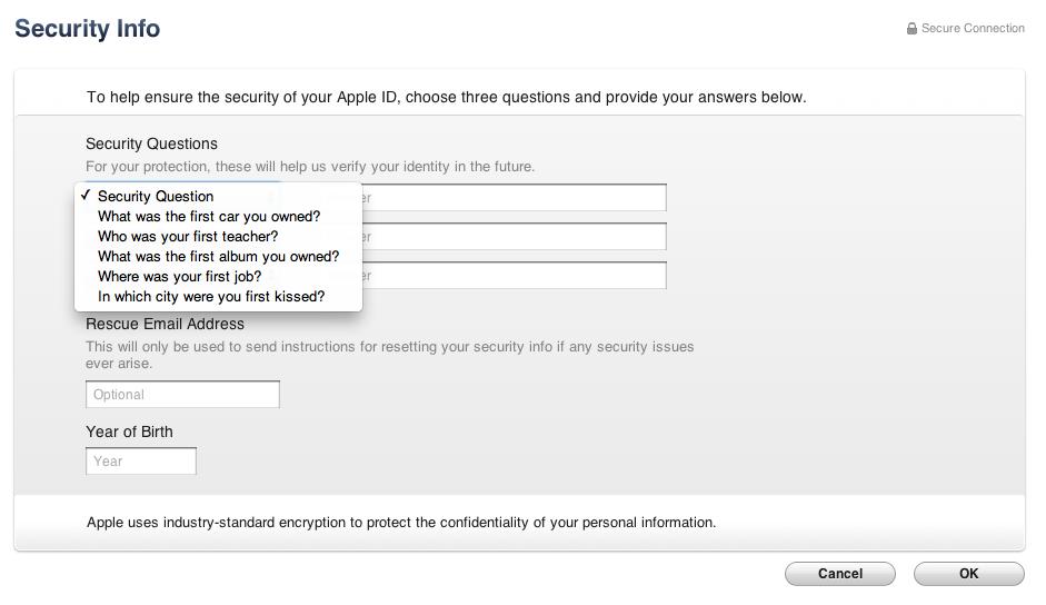 Apple Itunes Konto Hilfe